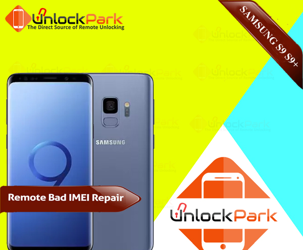 SAMSUNG S9 S9+ G960 / G965 IMEI REPAIR,BAD,BLACKLISTED REPAIR