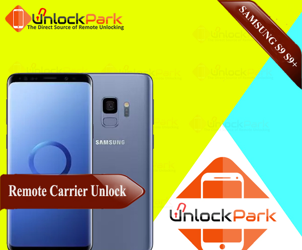 DIRECT UNLOCK SAMSUNG GALAXY S9 S9+ ( SPRINT/AT&T/XFINITY )