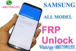SAMSUNG ALL MODEL FRP REMOVE SERVICE